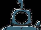 Submarine (Vehicle)