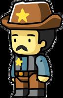 Sheriff Male