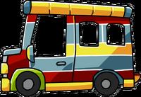 Bath Bus