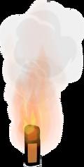 Burnin Match