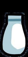 Empty Baby Bottle