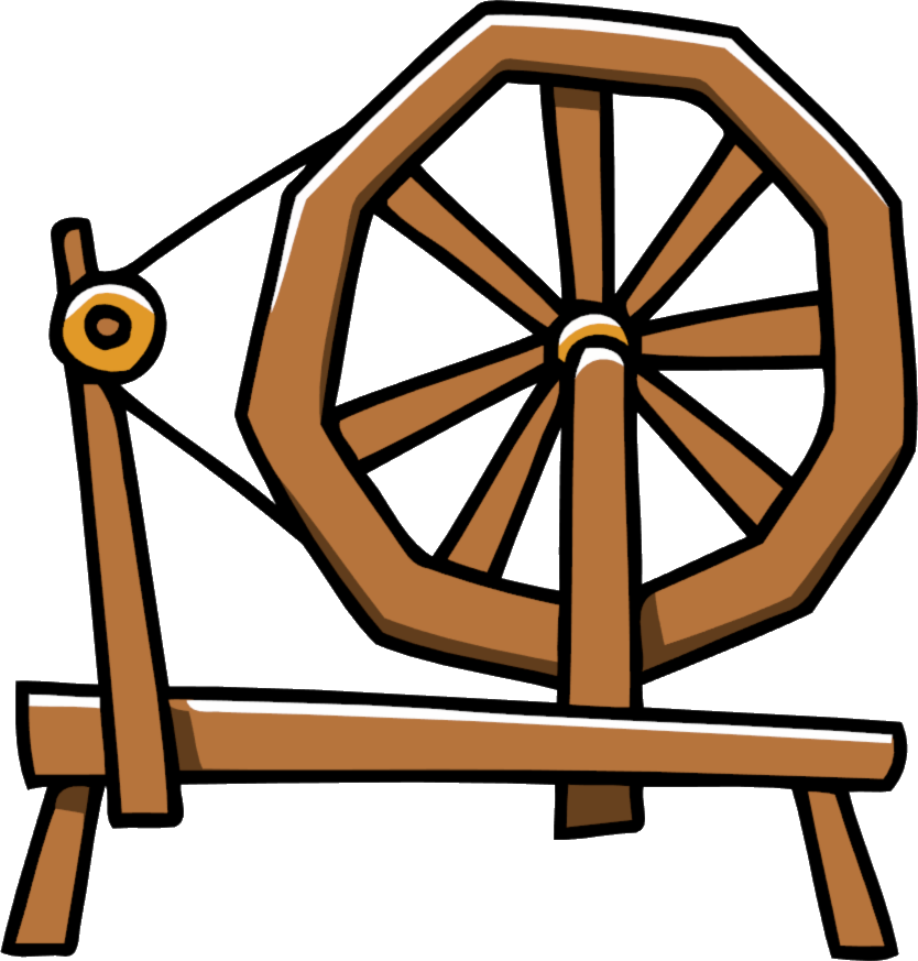 Spinning Wheel | Scribblenauts Wiki | FANDOM powered by Wikia