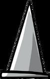 Large Steel Spike SU