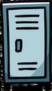 Closed Locker