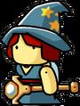 Wizard Female