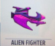 Alienfight