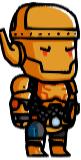 Robotman II