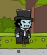 Doctor Jekyll 1
