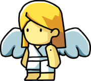 Angel (Female)