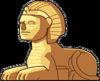 Sphinx Structure