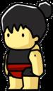 Sumo Female