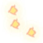 Cinder Particles