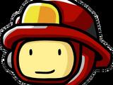 Fire Hat
