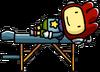 Maxwell Massage Table