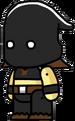 Hangman Female