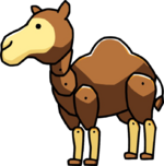 Camel SU