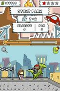 Screenshot nds scribblenauts002