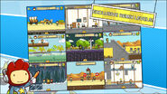 Scribblenauts Remix Screenshot (2)