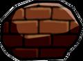 Brick Adjective