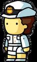 Warrant Officer Female
