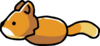 HiRes Monorail Cat