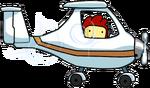 Motor Glider Usage
