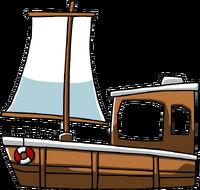 Keelboat SU