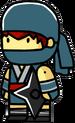 Ninja Female