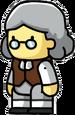 Benjamin Franklin Female