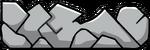 Cracked Rock Platform