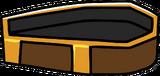 Open Sarcophagus