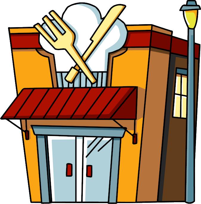 image restaurant png scribblenauts wiki fandom powered by wikia rh scribblenauts wikia com restaurant clip art images restaurant clip art free