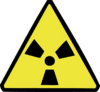 Radioactive Material Sign