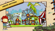 Scribblenauts Unlimited App Screenshot (1)