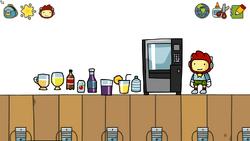 Soda Machine Bounty