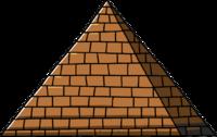 Pyramid Landmark