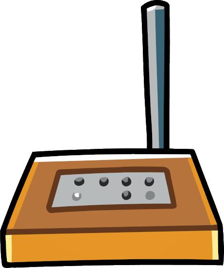 Theremin | Scribblenauts Wiki | FANDOM powered by Wikia