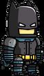 Armored Dark Knight Returns