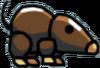 Mole Pup