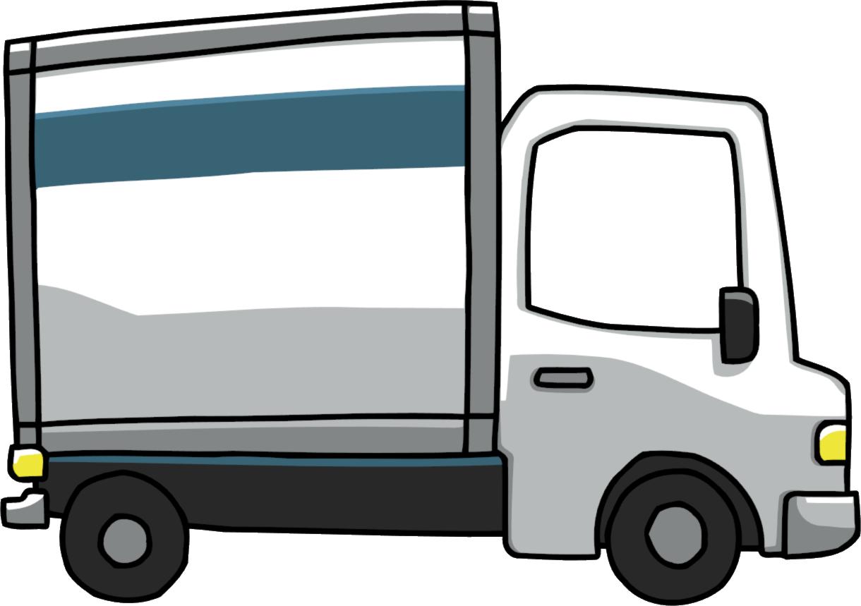 Olympia Crew Cab Truck