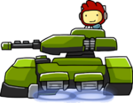 Hover Tank Usage