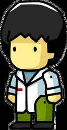 Cetologist