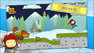 Scribblenauts Remix Screenshot (5)