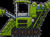 Cane Harvester