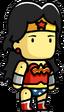 Eighties Wonder Woman