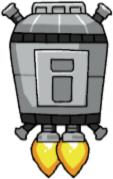 Escape Pod 1