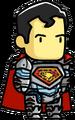 Good Dark Side Superman