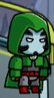 Green Lantern Torquemada