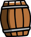 Closed Barrel