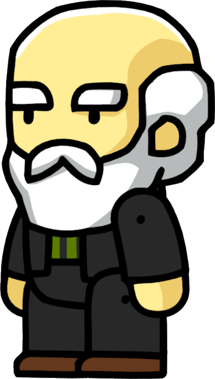 Image result for darwin cartoon head